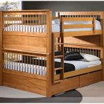 Attractive Full Size Bed Bunk Beds