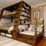 Awesome Bunk Bed for Adults