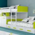 Awesome Children Bunk Beds