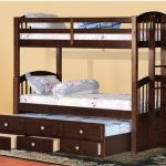Best Bunk Bed With Drawers