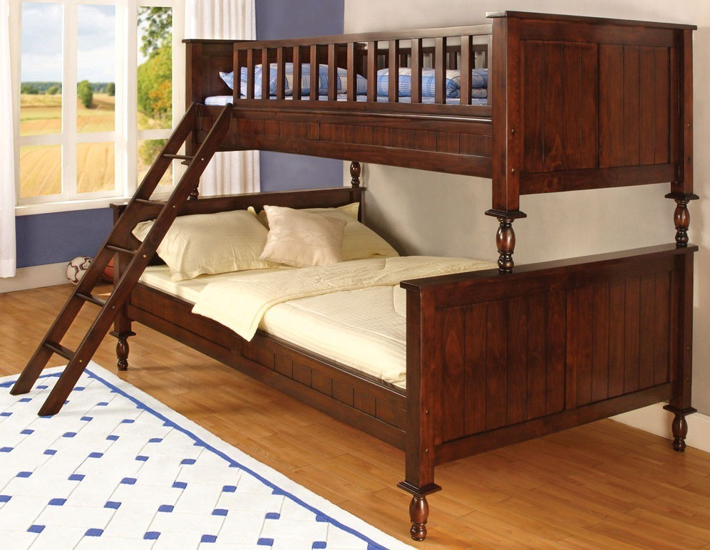 Best Cherry Bunk Beds