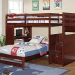Best Staircase Bunk Bed