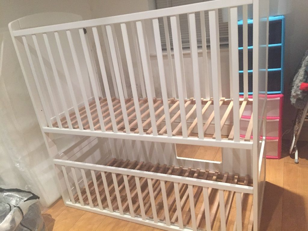 Image of: Bunk Bed Cots Accessories