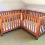 Bunk Bed Cots and Breakfast