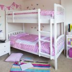 Bunk Bed with Trundle Loft