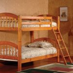 Bunk Beds With Stairs Popular