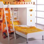 Bunk Beds for Girl and Boy Bedding