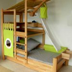 Bunk Beds for Toddlers Design