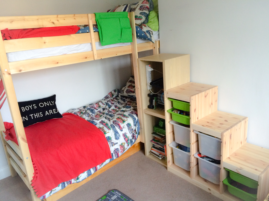 Bunk Beds With Steps Review
