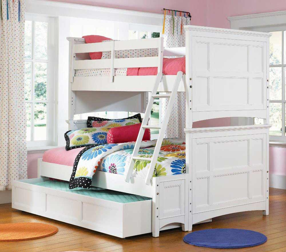 Bunk Beds With Steps Stair
