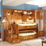 Cool Bunk Beds for Boys Sea Theme