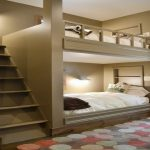 Cool King Size Bunk Bed