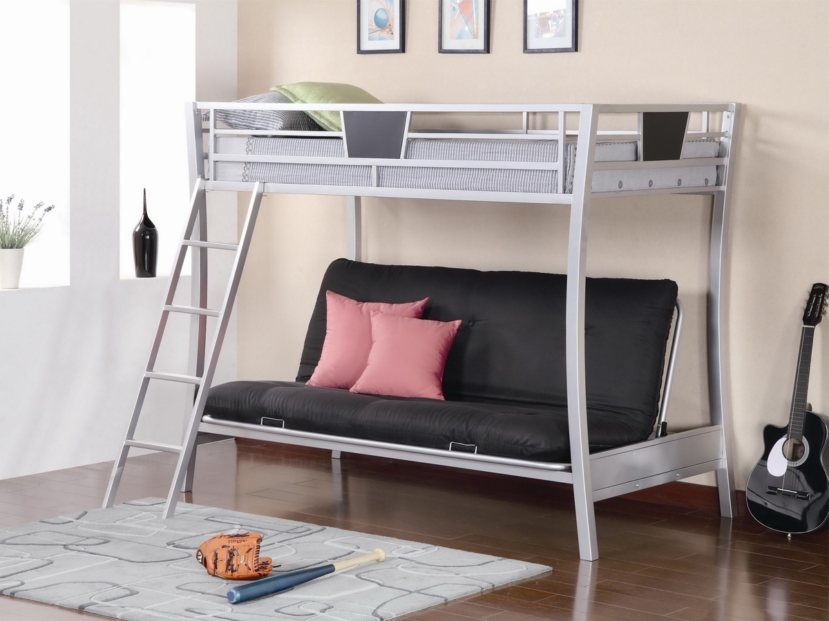 Couch That Converts To Bunk Bed