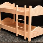 Doll Bunk Beds Custom