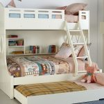 Double Bunk Bed Style