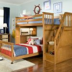 Durango Bunk Bed With Stairs