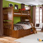 Full Size Bunk Bed Bedding