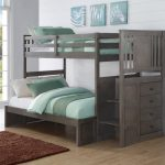 Gray Bunk Bed Huggers