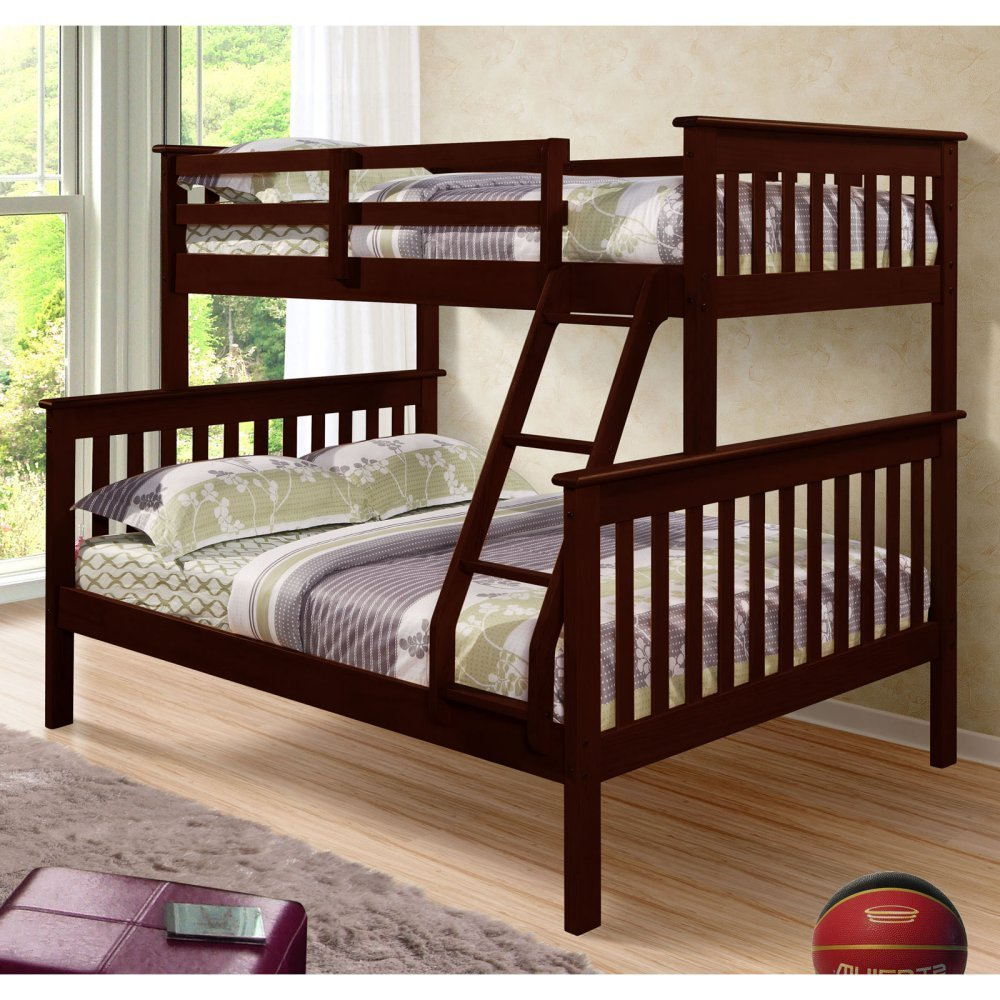 Ideas Twin Size Bunk Beds