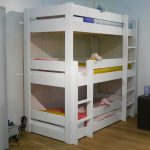 Ikea Triple Bunk Bed for Kids