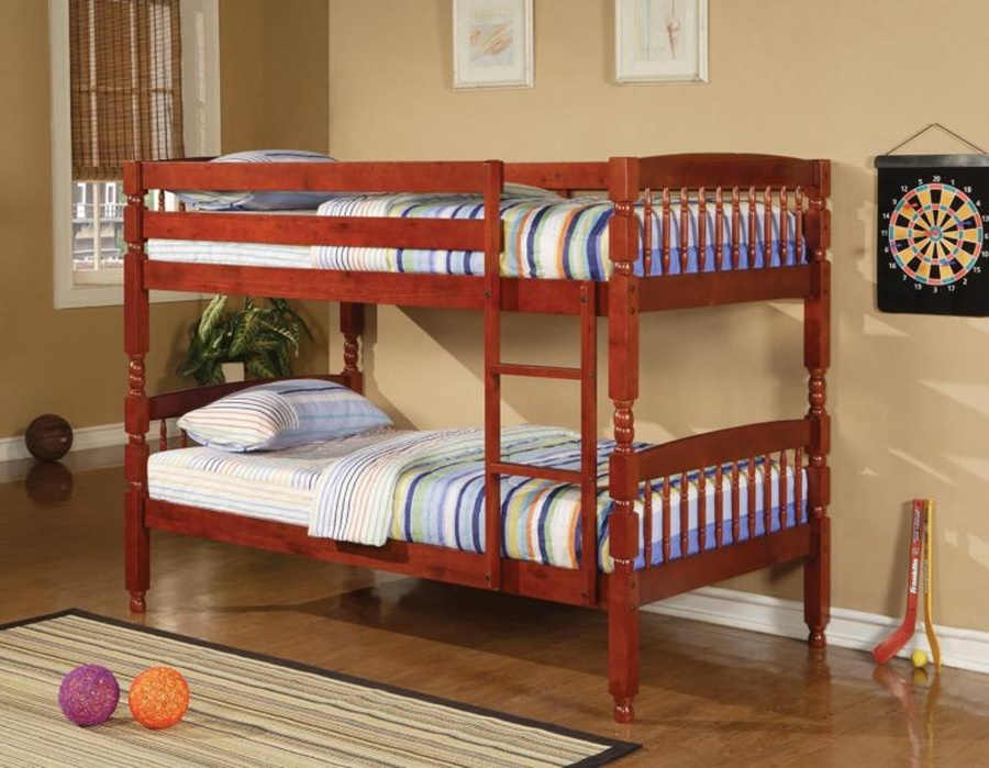 Images Cherry Bunk Beds