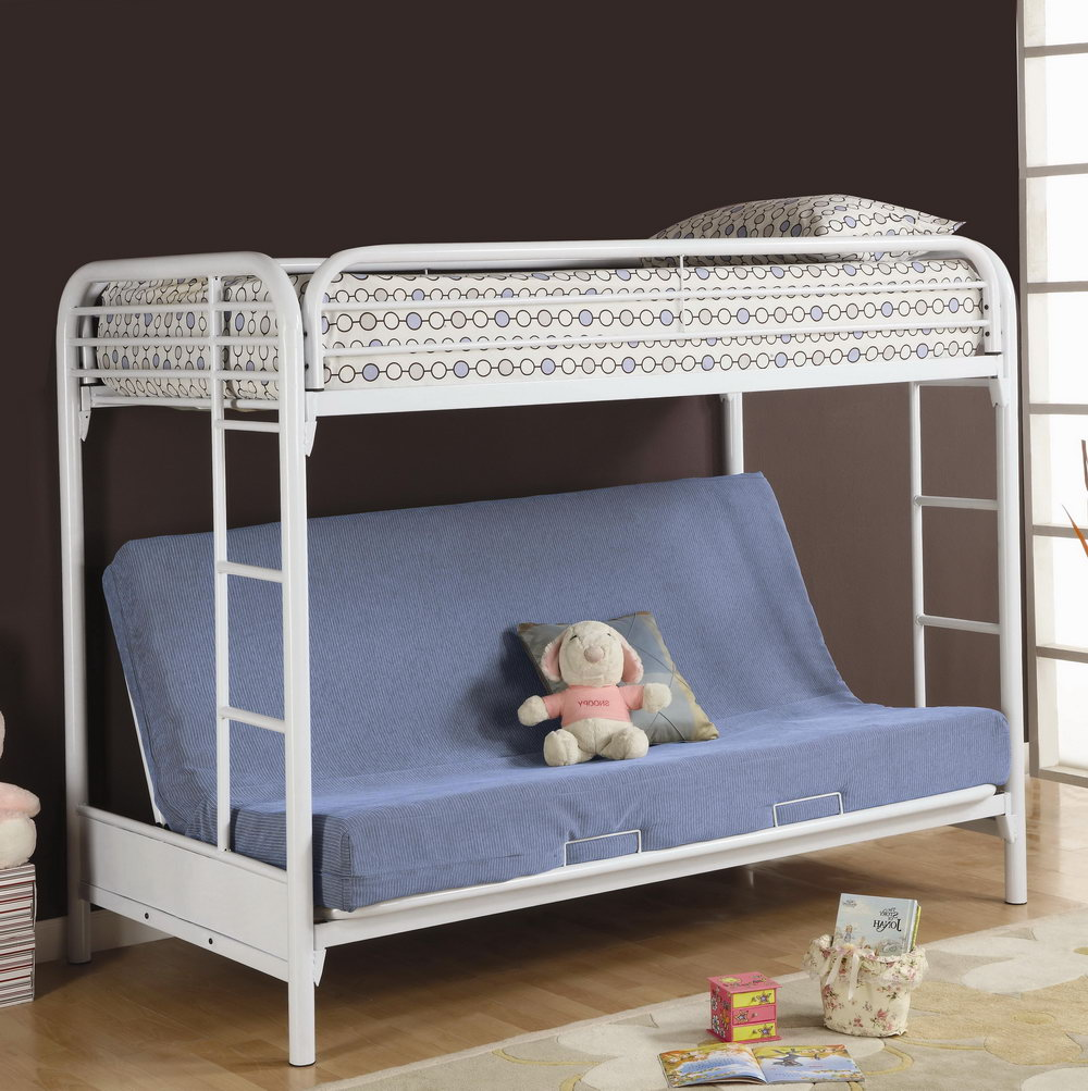 Kids Couch That Converts To Bunk Bed
