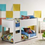 Low Bunk Beds for Kids Nice