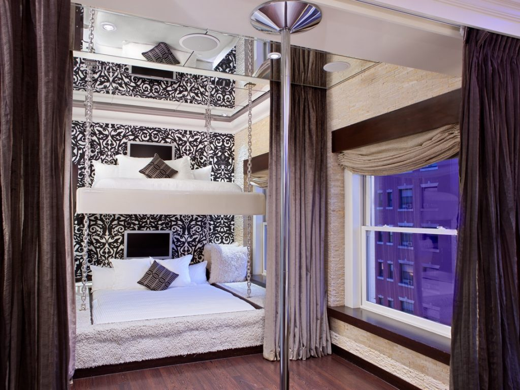 Luxury King Size Bunk Bed