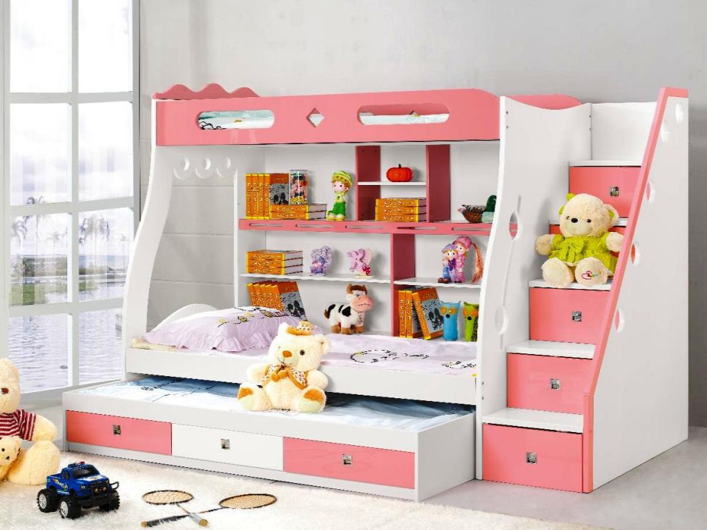 Nice Childrens Bunk Bed