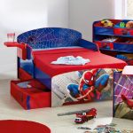 Perfect Spiderman Bunk Bed