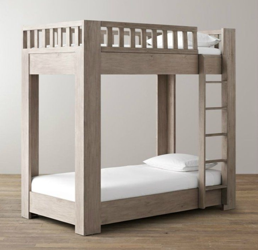 Image of: Pictures Durango Bunk Bed