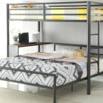 Queen Bunk Bed Trundle