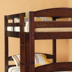 Solid Wood Bunk Beds Pictures