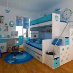 Space Saving Bunk Beds Plan
