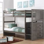 Staircase Bunk Bed Ideas