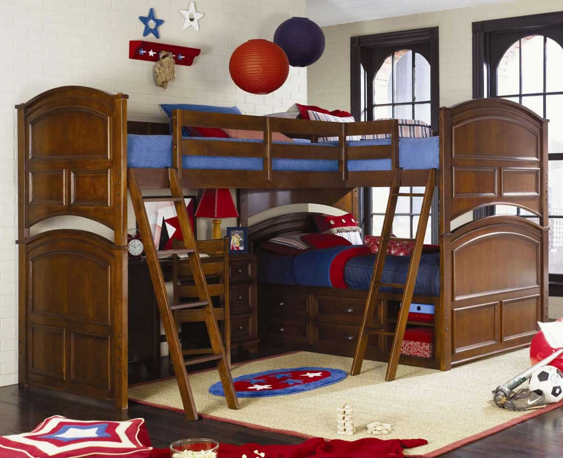 Stanley Furniture Bunk Beds Ideas