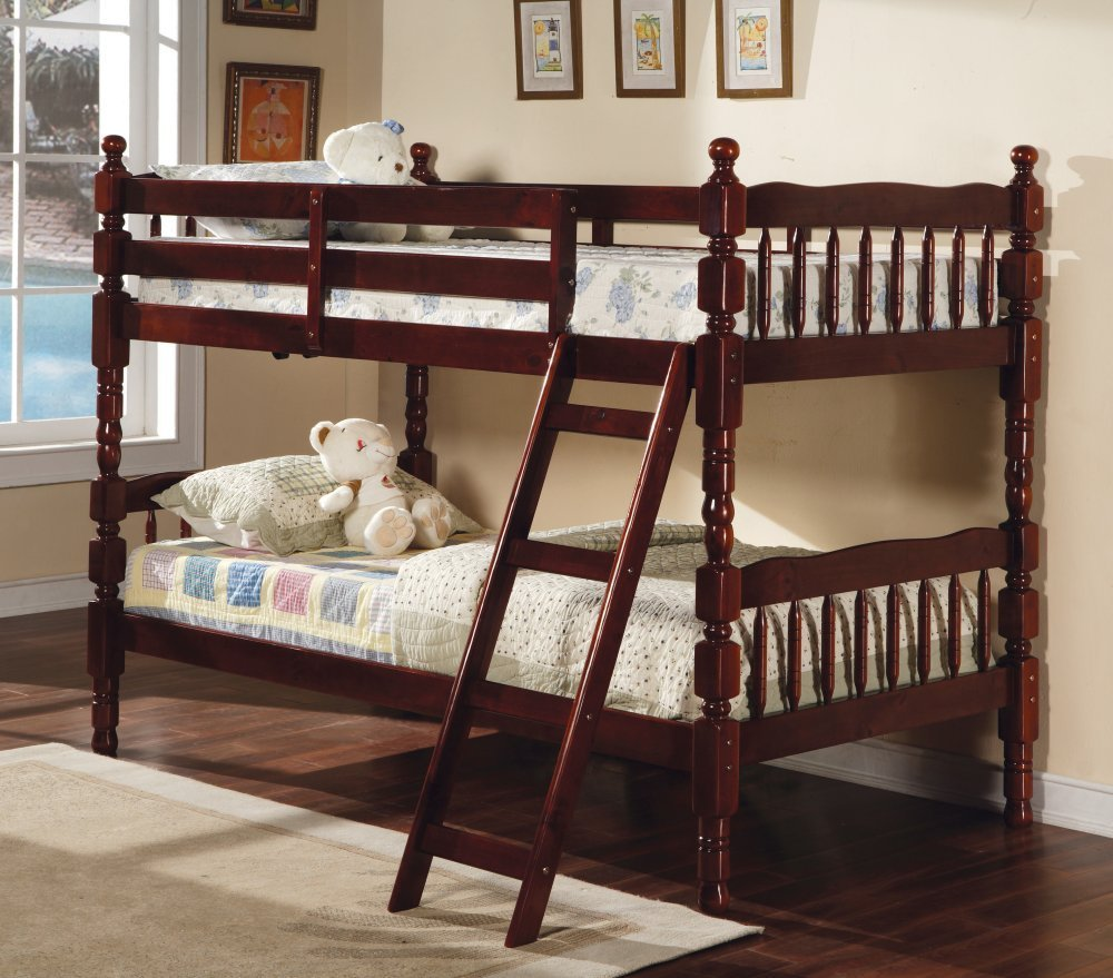 Stanley Furniture Bunk Beds Style