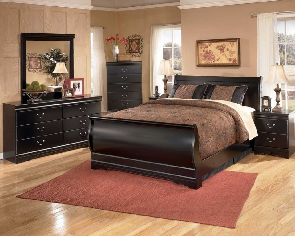 Twin-Bunk-Bed-with-Full-Size-Bed-on-Bottom