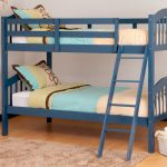 Twin Storkcraft Bunk Bed