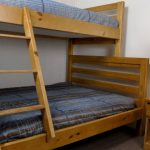 Twin This End up Bunk Beds