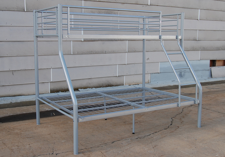 Metal Bunk Bed Ladder
