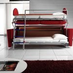 Sofa That Turns Into A Bunk Bed