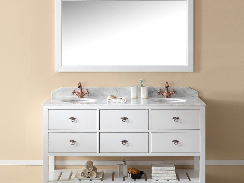 Image of: Beautiful Bathroom Vanity Sydney Home Design Idea Cozy, Relaxed and Chic Bedding Sets