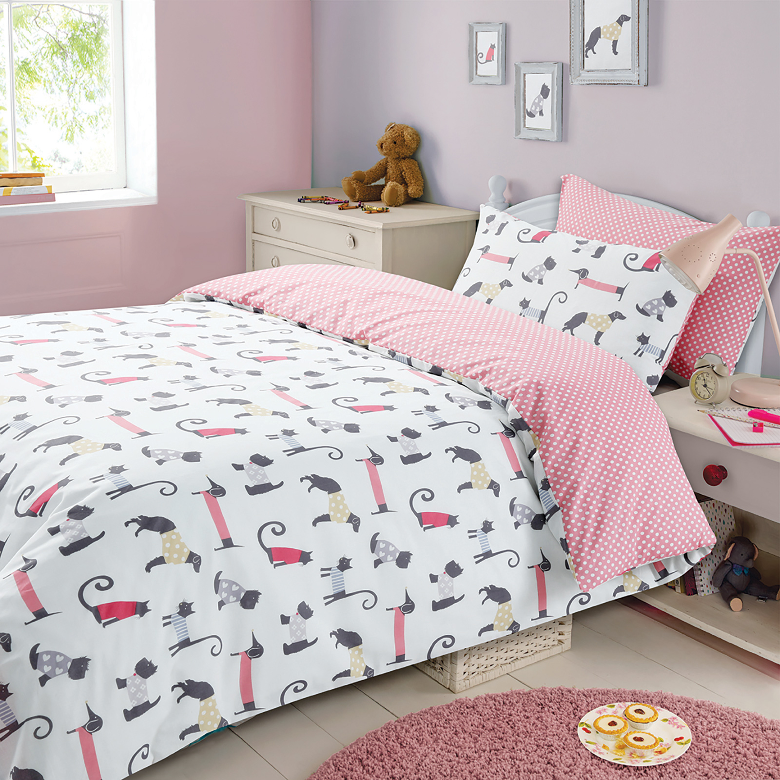Image of: Bed Duvet Cover