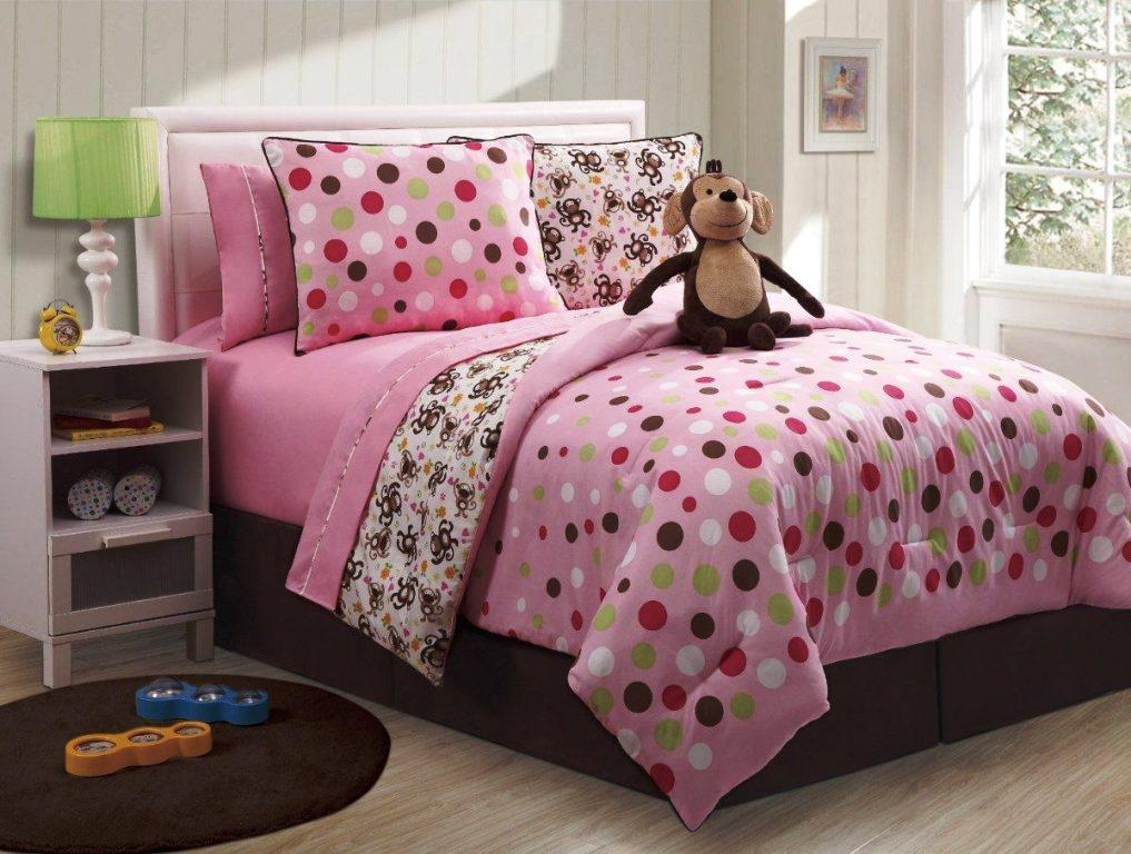 Image of: Bed Pattern Twin Interest