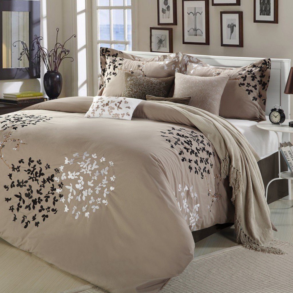 Image of: Bed Sets Crib Baby Boy Girl Bedding Set Cozy, Relaxed and Chic Bedding Sets