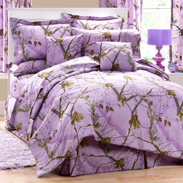 Image of: Bed Sets Twin Lavender