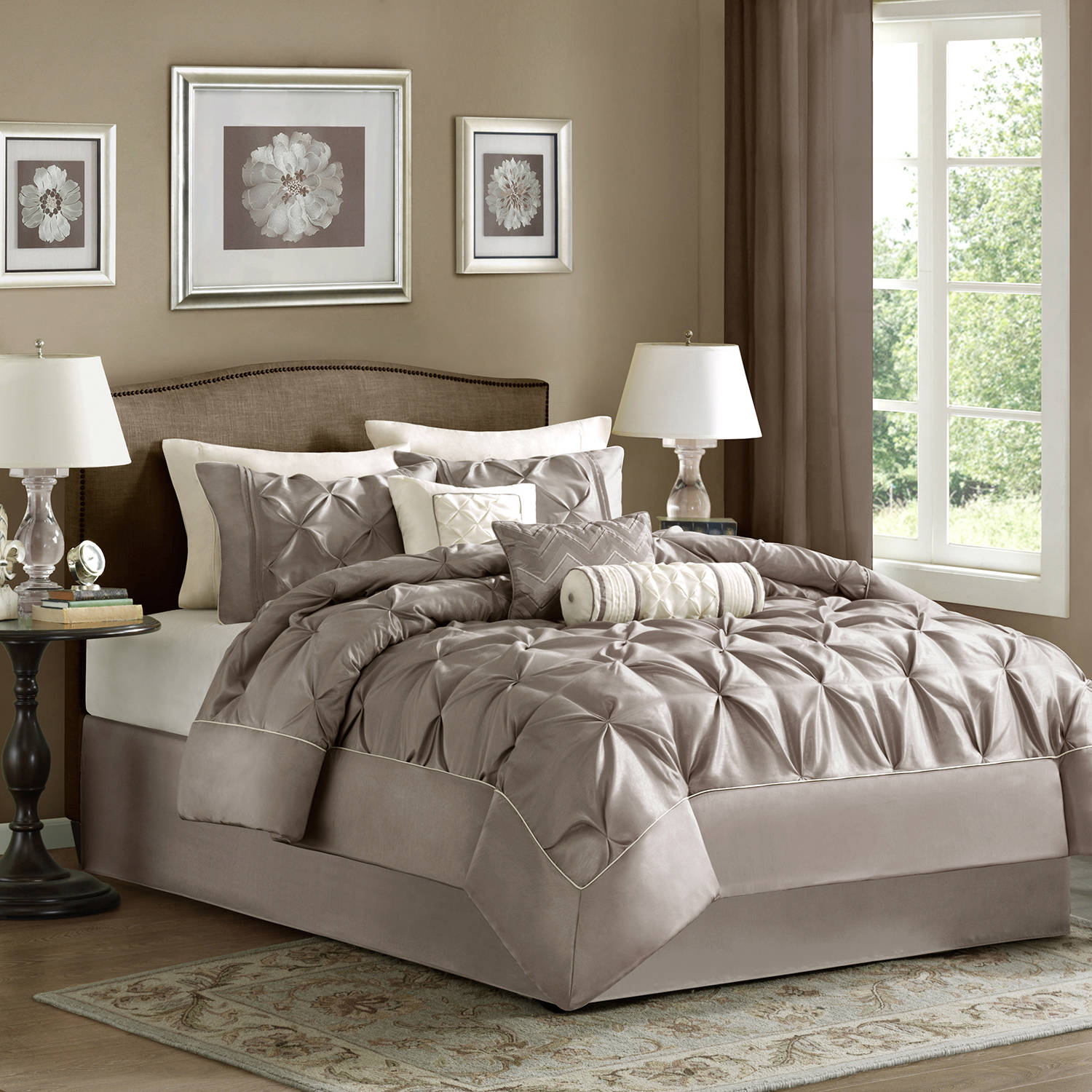 Image of: Bedding Collection Color