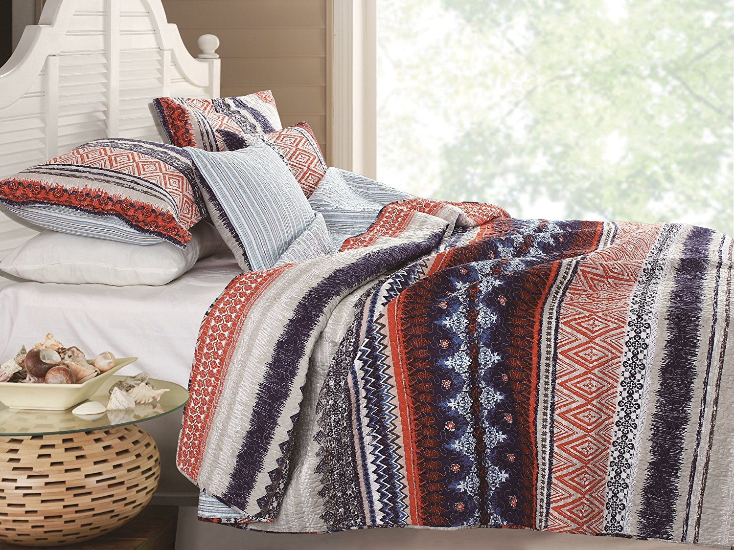 Image of: Boho Bedding Cheap