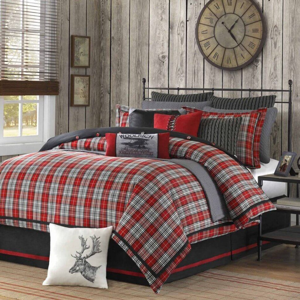 Image of: Boys Bedding Collections